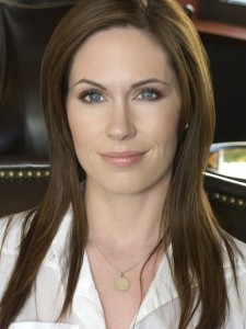 Nicole DeLorey